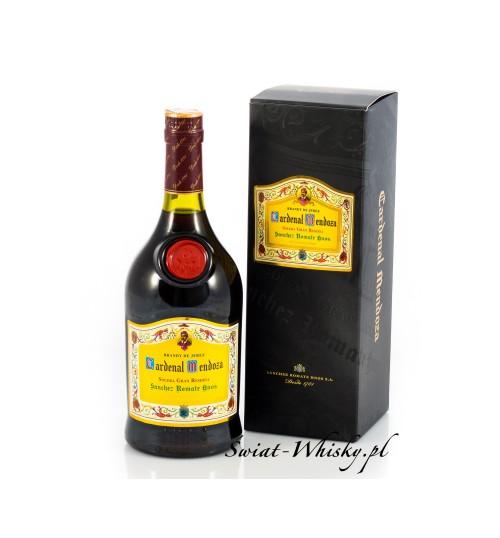 Cardenal Mendoza Brandy de Jerez 40% 0,7 l