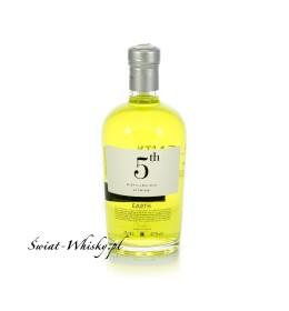 5th Earth Gin Citrics 42% 0,7 l