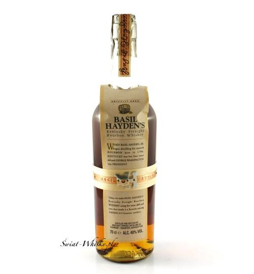 Basil Hayden's Bourbon 40% 1,0l
