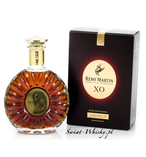 Remy Martin XO Extra Old 40% 0.7l