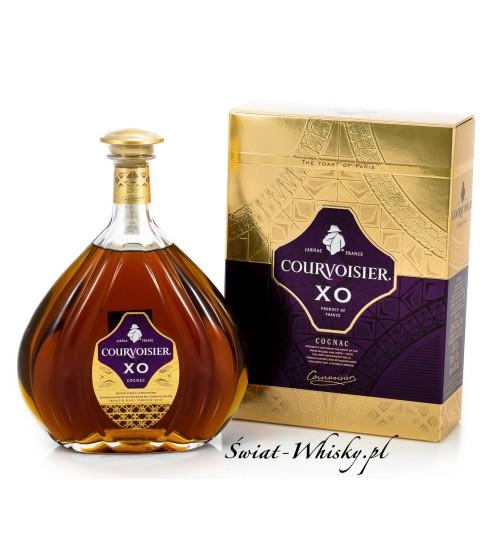 Courvoisier XO 40% 1.0l