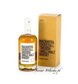 Mackmyra Iskristall Whisky 46.1% 0.7l
