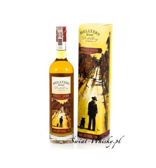 Hellyers Road Pinot Noir 46,2% 0,7 l