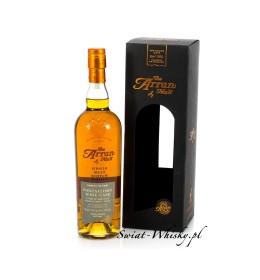 Arran Malt Fontalloro Wine Cask Finish Limited Edition 55% 0.7l