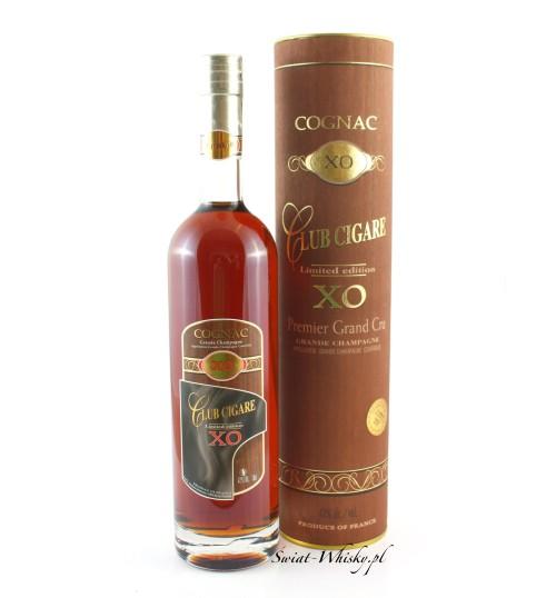 Club Cigare Cognac XO 42% 0.7l