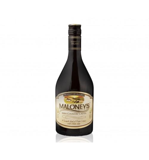 Maloney's Irish Cream 14.5% 1 l