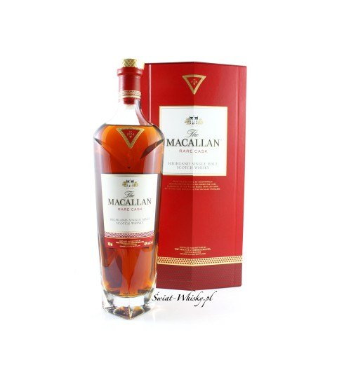 Macallan Rare Cask 43% 0,7 l