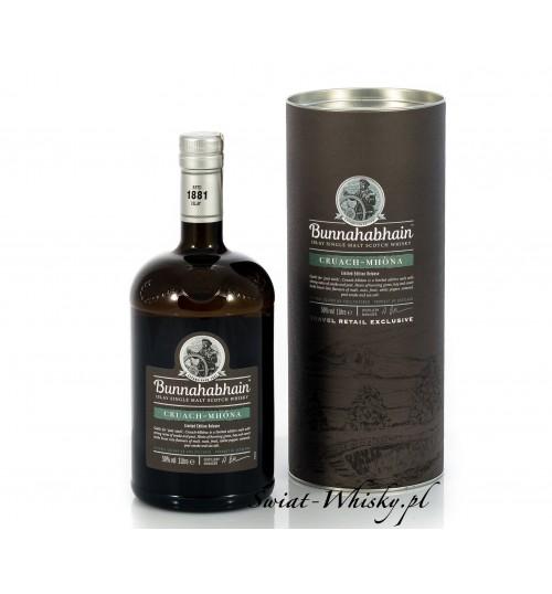 Bunnahabhain Cruach Mhona Batch No.8 50% 1 l
