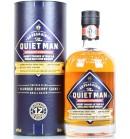 The Quiet Man Sherry Finish 12yo 0.7l 46% [z tubą]