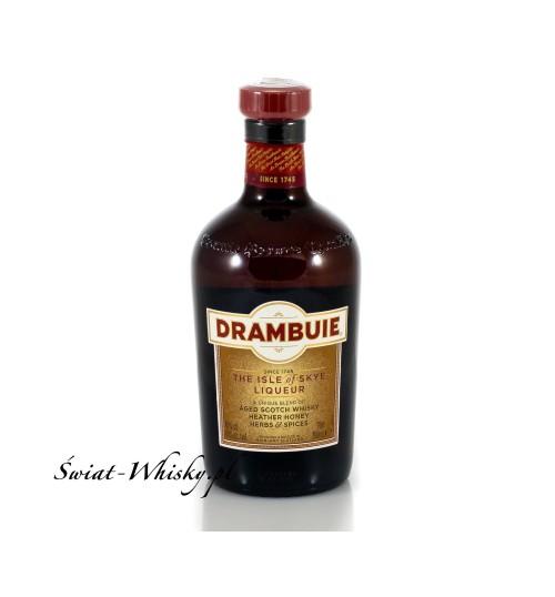 Drambuie Scotch Whisky-Likier 0.7l 40%