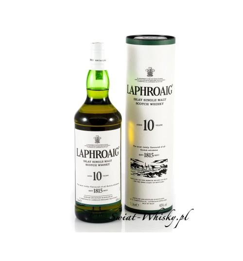 Laphroaig 10YO 40% 1.0l