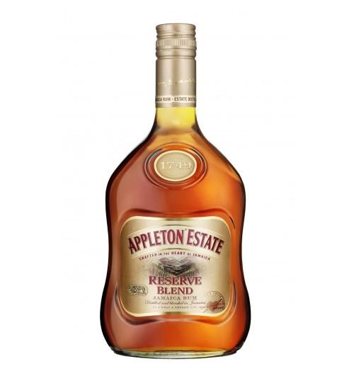 Appleton Estate Reserve Blend 40% 0.7l