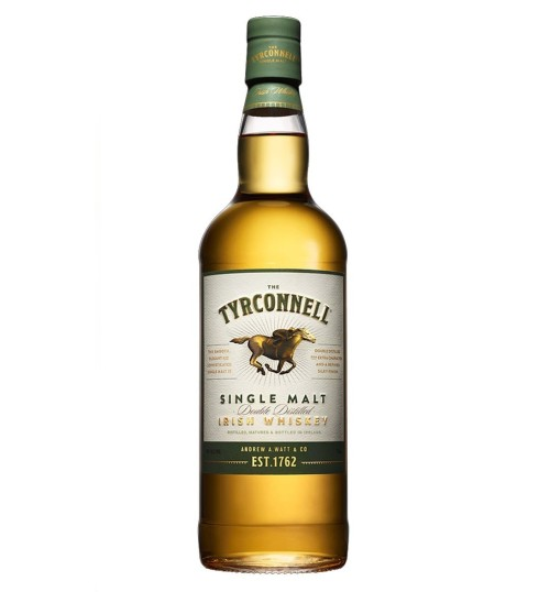 Tyrconnell Single Malt Irish Whiskey 43% 0,7 l