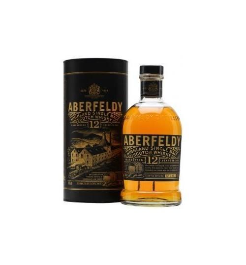 Aberfeldy 12YO 40% 1.0l