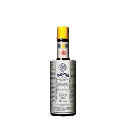 Angostura Bitter 44.7% 0.2l