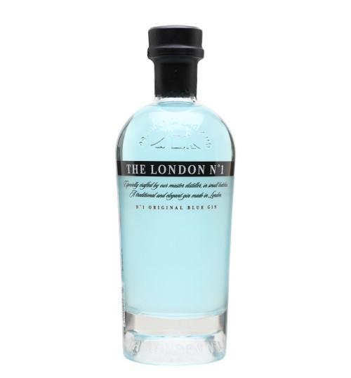 The London Gin No. 1 Original Blue Gin 47% 0,7 l