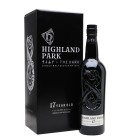 Highland Park 17yo The Dark 52.9% 0.7l