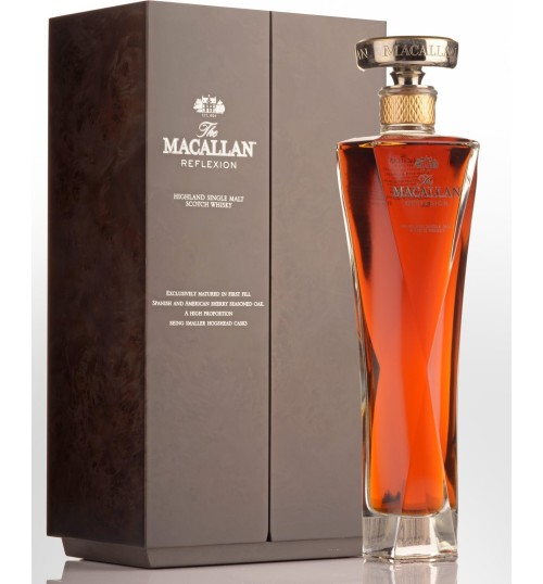Macallan Reflection Decanter 43% 0.7l