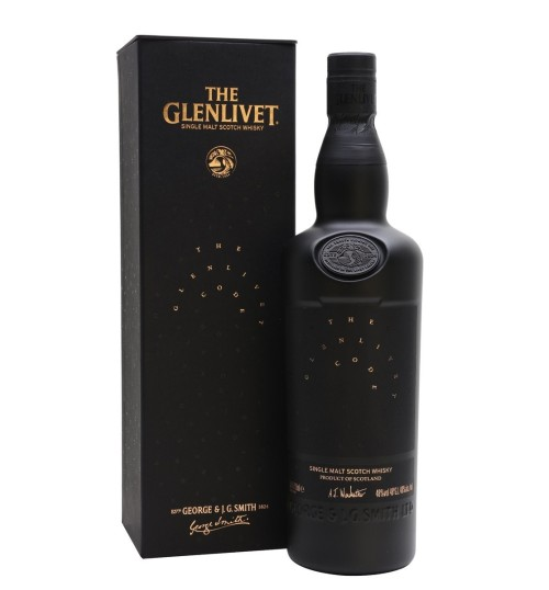 Glenlivet Code 48% 0,7 l