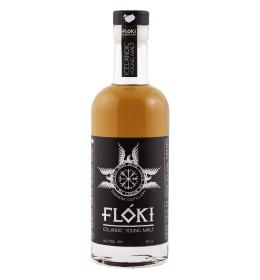 Floki Icelandic Young Malt 47% 0,5 l