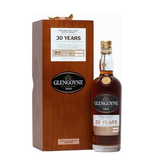 Glengoyne 30YO 2017 46,8% 0.7l