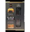 Bushmills Black Bush 40% 0,7 l zestaw z 2 szklankami