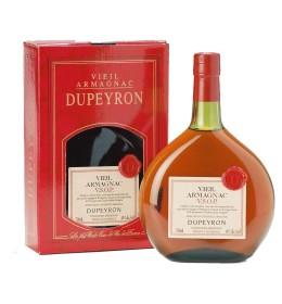 Dupeyron V.S.O.P Vieil Armagnac 40% 0,7 l