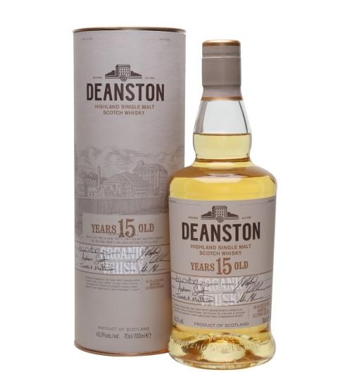 Deanston 15YO 46.3% 0,7l