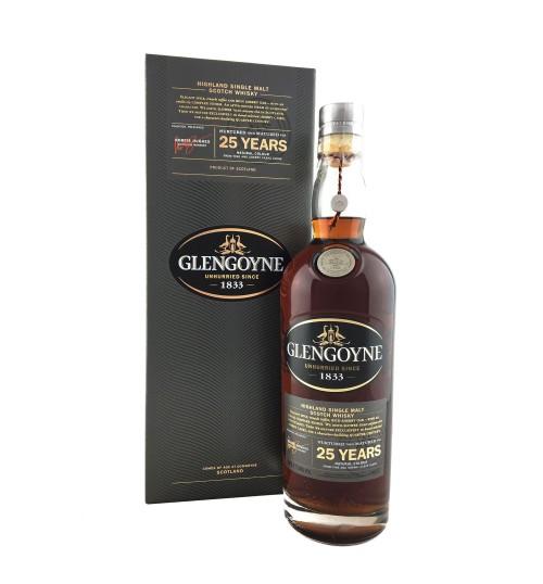 Glengoyne 25YO The First Fill 48% 0,7 l