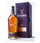 Glenfiddich 26YO Excellence Single Malt Whisky 43% 0.7l