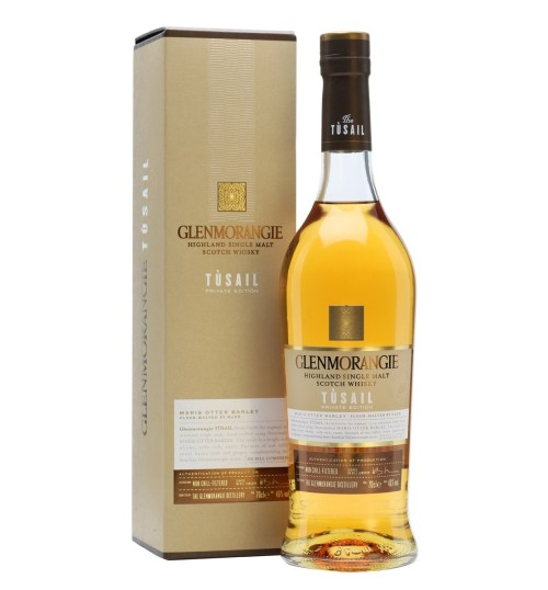 Glenmorangie Tusail Private Edition 46% 0.7l