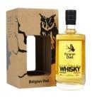 Belgian Owl Belgian Single Malt Whisky 46% 0,5 l
