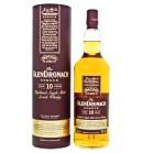 GlenDronach FORGUE 10YO Highland Single Malt Scotch Whisky 43% 1 l