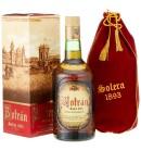 Botran Ron Solera 1893 PRIMERA EDICION Premium Gold Rum 40% 0,75