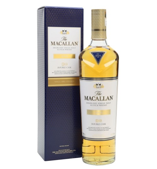 The Macallan Gold Double Cask 40% 0,7 l
