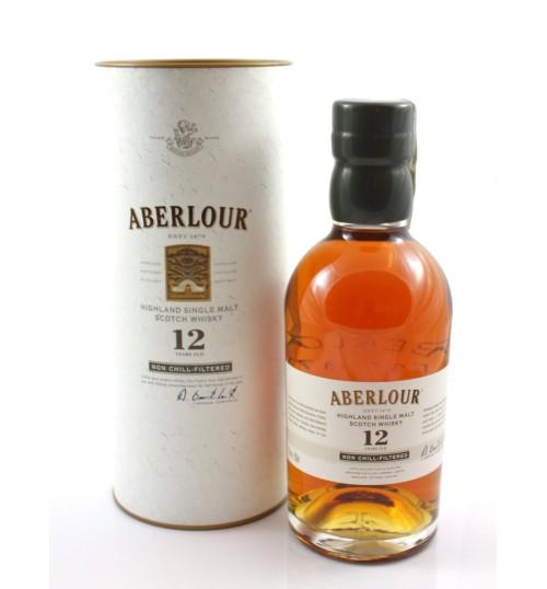 Aberlour 12YO Non Chill-Filtered 48% 0,7 l