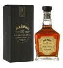 Jack Daniel's Single Barrel Cask Strenght 64,5% 0,7 l