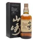 Yamazaki 12YO 43% 0,7 l