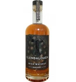 Glendalough SINGLE CASK Irish Whiskey Grand Cru BURGUNDY CASK FINISH 42% 0,7 l