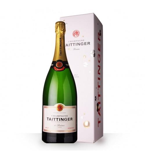 Taittinger Brut Réserve szampan 12.5% 0,75l