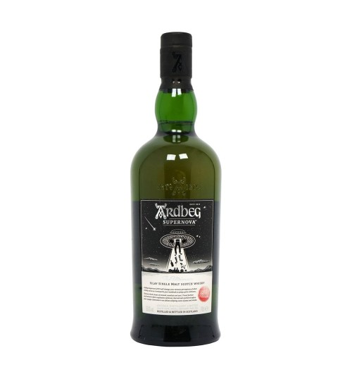 Ardbeg SUPERNOVA Islay Single Malt Committee Release 2019 53,8% 0,7 l