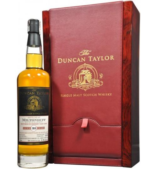 Duncan Taylor Miltonduff 31YO Single Malt 53.7% 0.7l
