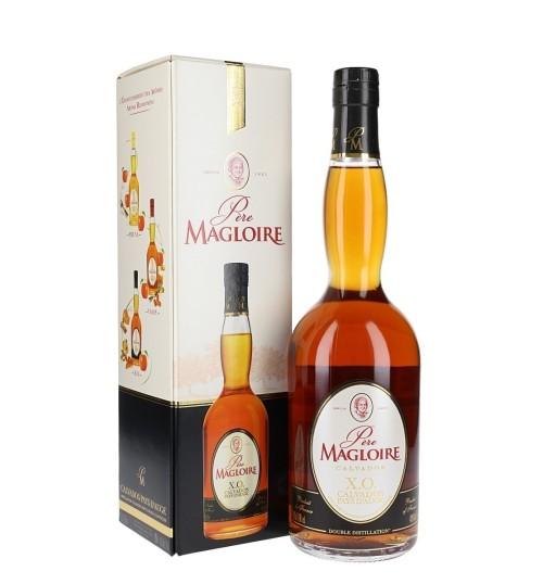 Père Magloire Calvados Pays D'Auge X.O. 40% 0,7 l