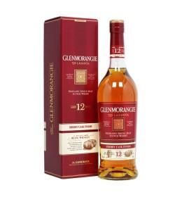 Glenmorangie Lasanta 12YO Sherry Cask 43% 0,7 l
