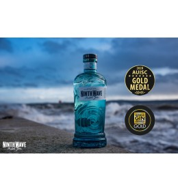 Ninth Wave Gin 43% 0.7l