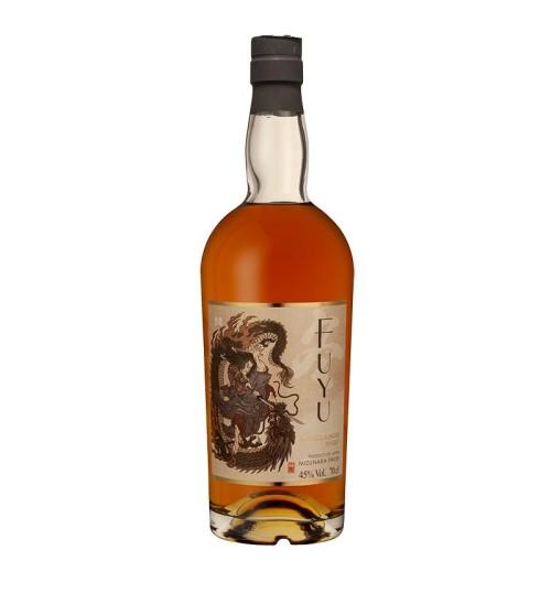 Fuyu Japanese Blended Whisky MIZUNARA FINISH 45% 0,7 l
