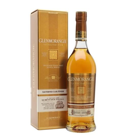 Glenmorangie Nectar D'or 12YO 46% 0,7 l