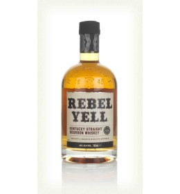 Rebel Yell Straight Bourbon Whiskey 40% 0,7 l