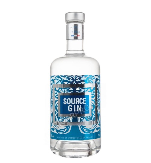 Source Gin 43% 0.7l