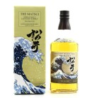 Matsui Single Malt Japanese Whisky PEATED CASK 48% 0,7 l